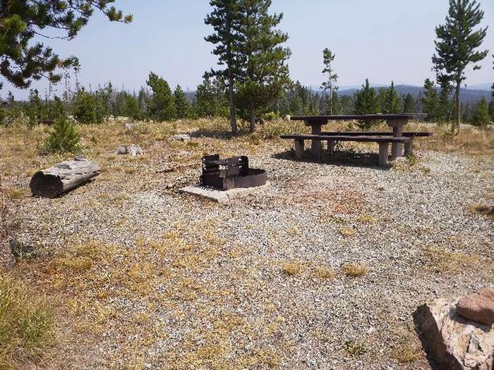 Hog Park Campsite 1 Photo 3