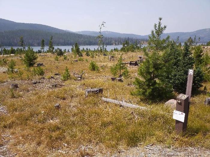 Hog Park Campground Site 19 Photo 3