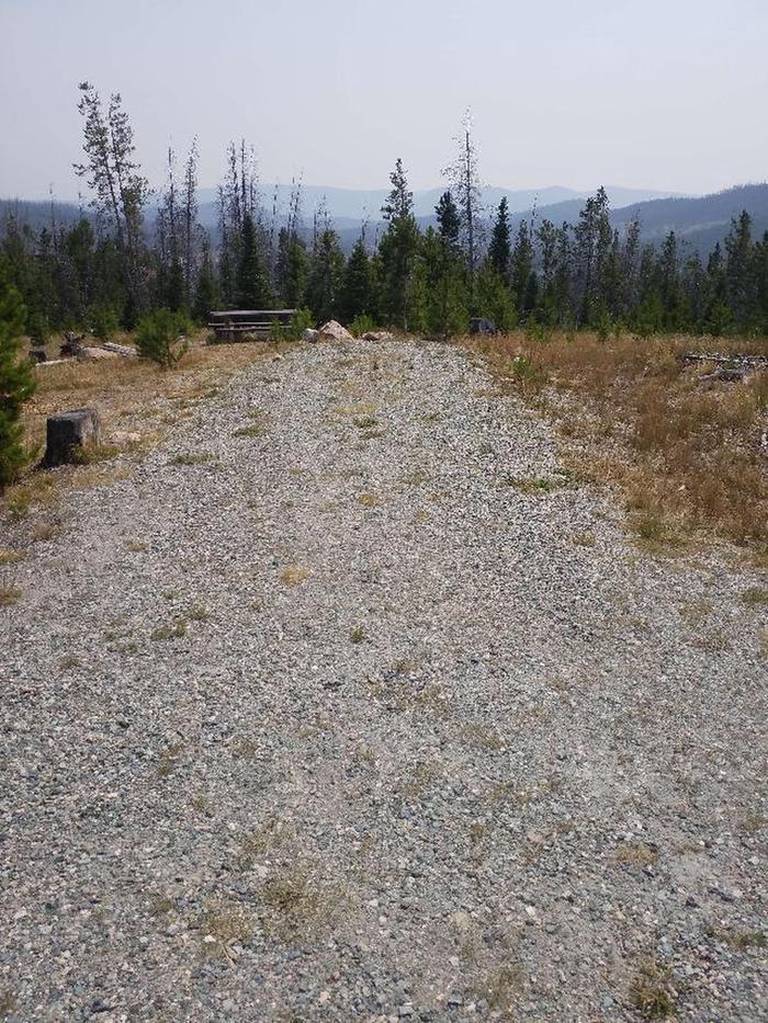 Hog Park Campground Site 26 Photo 2