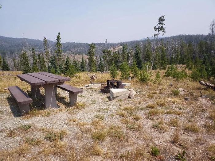 Hog Park Campground Site 26 Photo 3