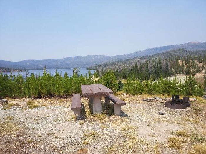 Hog Park Campground Site 27 Photo 1