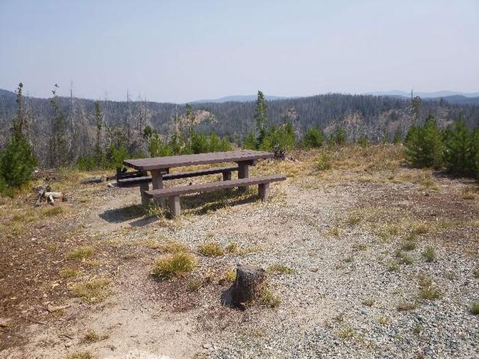 Hog Park Campground Site 27 Photo 2