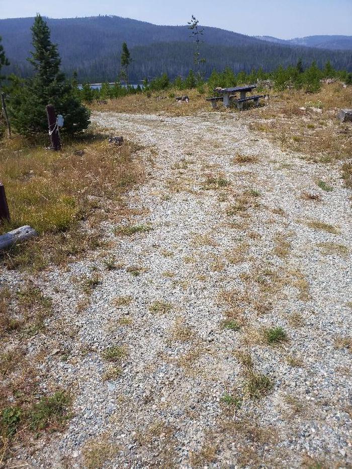 Hog Park Campground Site 28HOST Photo 3