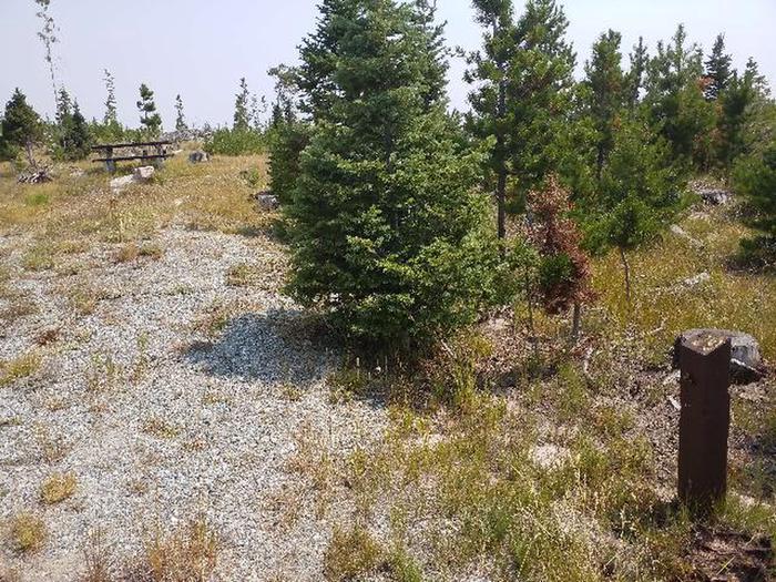 Hog Park Campground Site 29 Photo 3