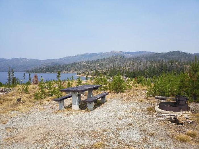 Hog Park Campground Site 33 Photo 1