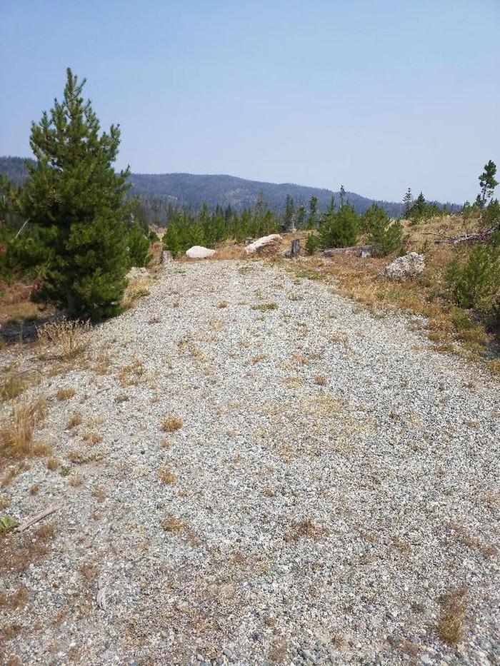 Hog Park Campground Site 34 Photo 2