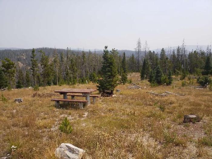 Hog Park Campground Site 36 Photo 1