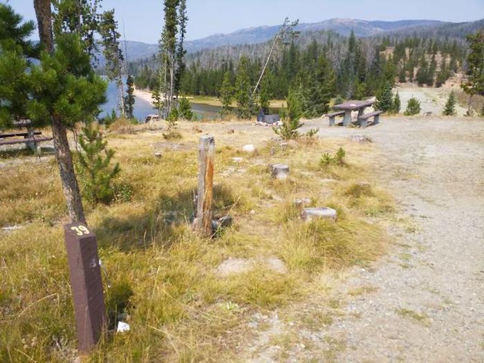 Hog Park Campground Site 39 Photo 4