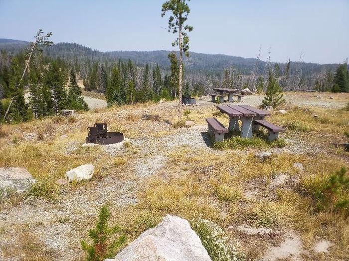 Hog Park Campground Site 40 Photo 1