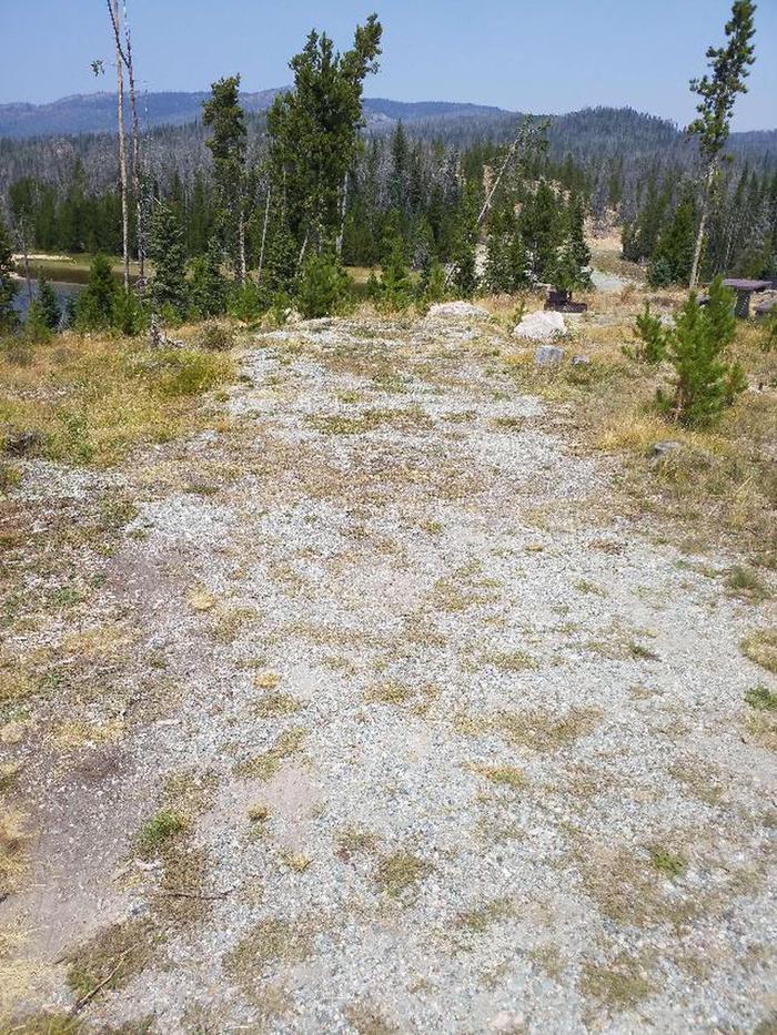 Hog Park Campground Site 40 Photo 2