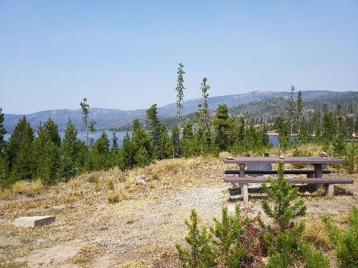 Hog Park Campground Site 44 Photo 1
