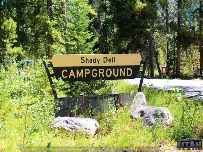 Shady Dell Campground