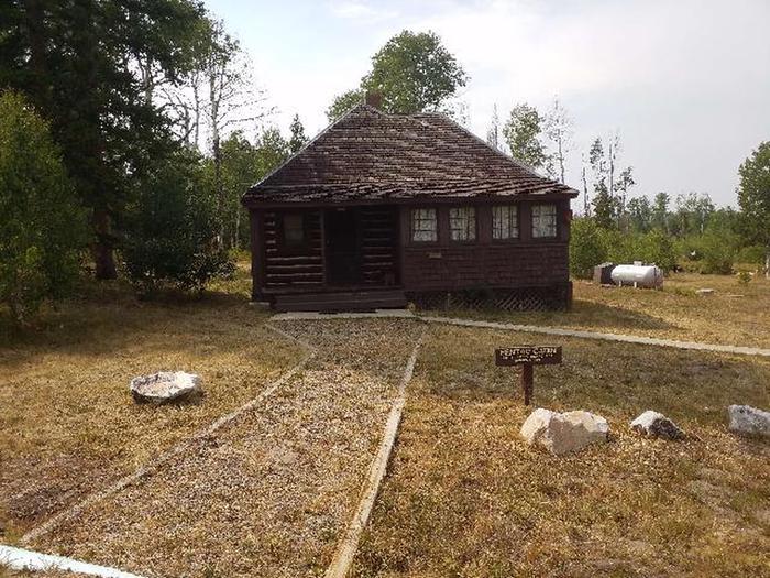 Preview photo of Sandstone Cabin