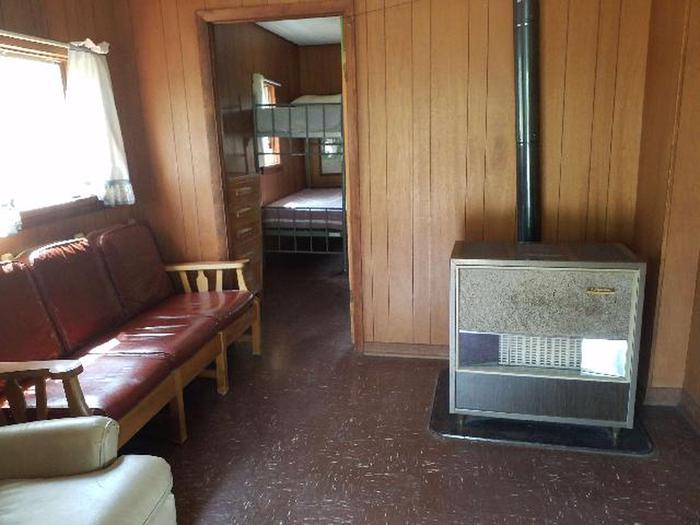 Sandstone Cabin 2