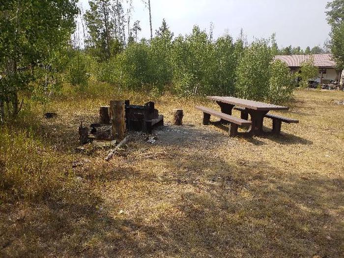 Sandstone Cabin 13