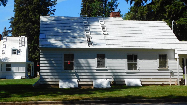 Savenac East Cottage