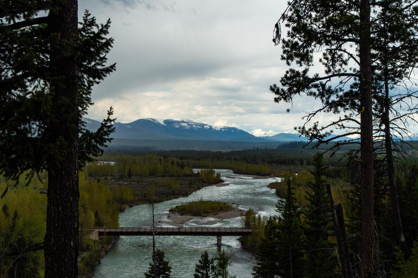 Preview photo of Logging Creek