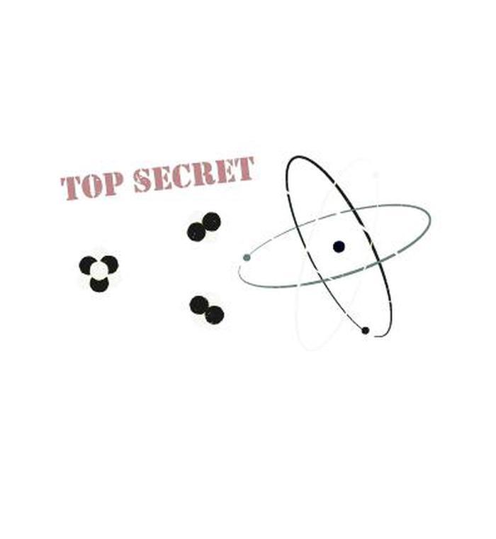 Top Secret!Manhattan Project Mobile App