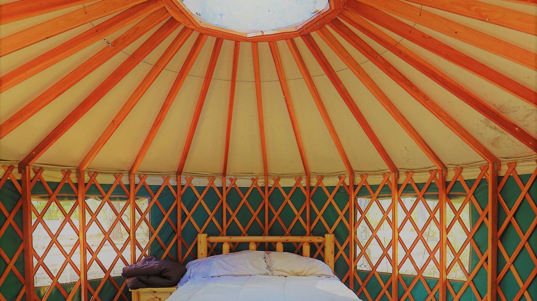 Yurt #22