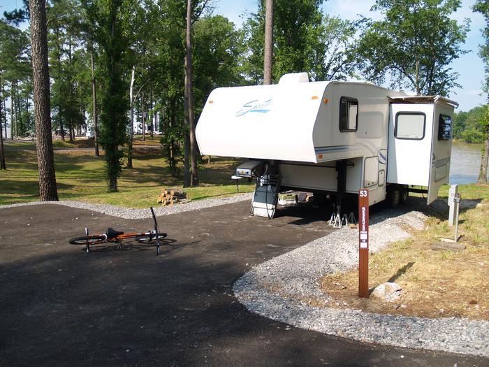 Campsite 53