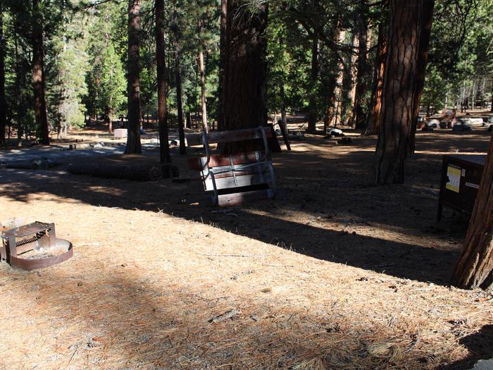 Sheep Creek Site 1