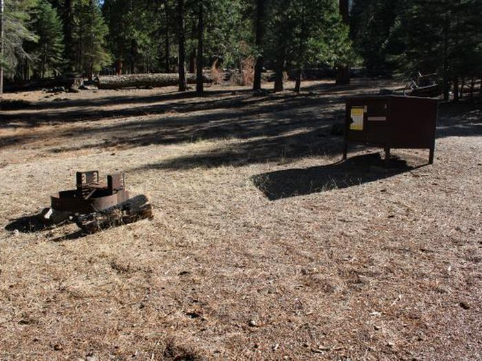 Sheep Creek Site 3