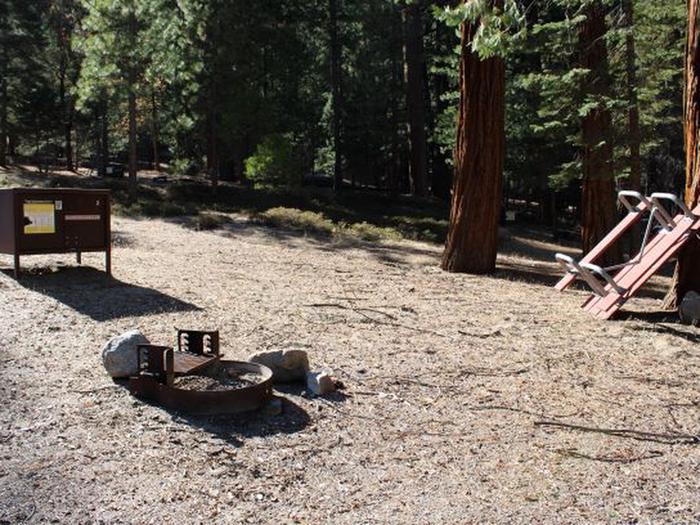 Sheep Creek Site 2