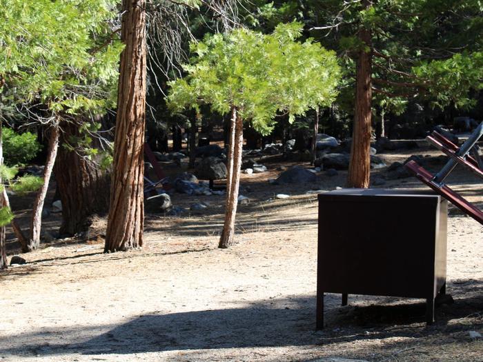 Sheep Creek Site 9