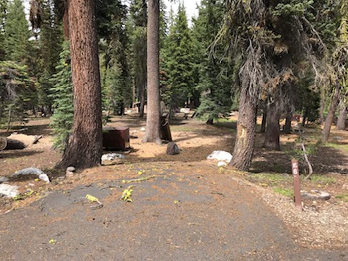 South Summit Lake Site E06Site,Loop: SIte E06, Loop E