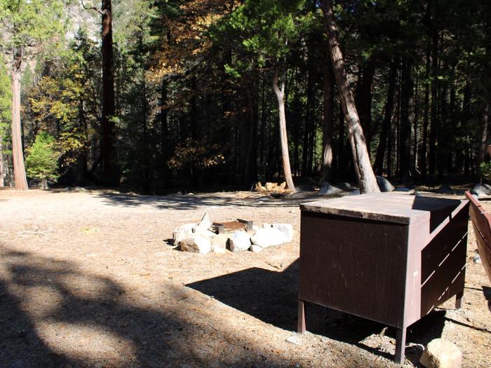 Sheep Creek Site 12