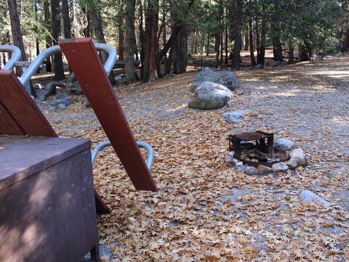 Sheep Creek Site 14
