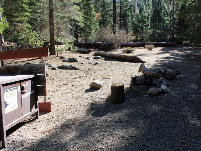 Sheep Creek Site 26