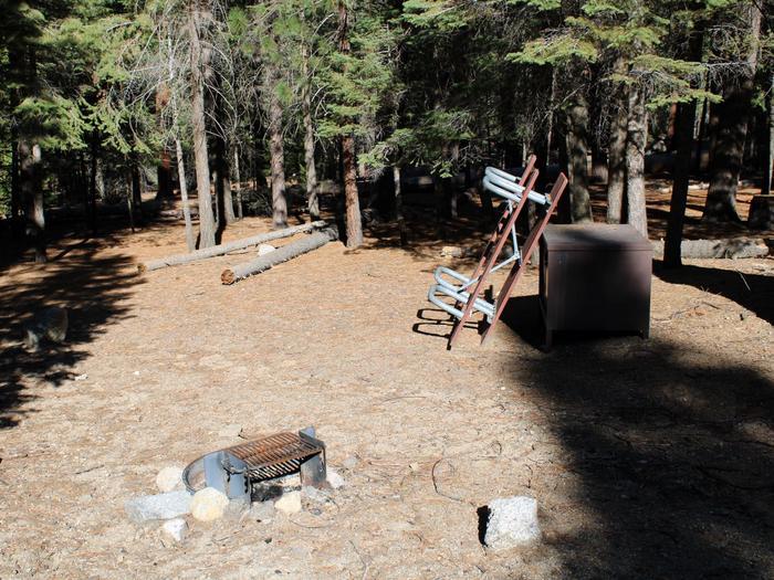 Sheep Creek Site 30