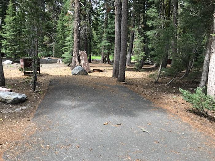 Summit Lake South Site E14Site, Loop: Site E14, Loop E