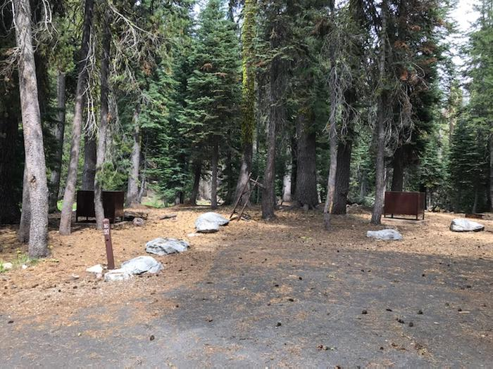 Summit Lake South Site E20Site, Loop: Site E20, Loop E
