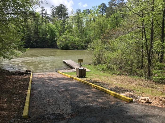 Preview photo of Old Lock 15 Boat Ramp