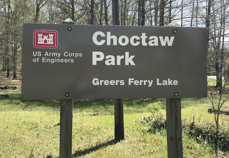 Choctaw Park
