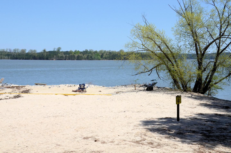 Galt's Ferry Day Use Swim Beach.Galt's Ferry Day Use Swim Beach