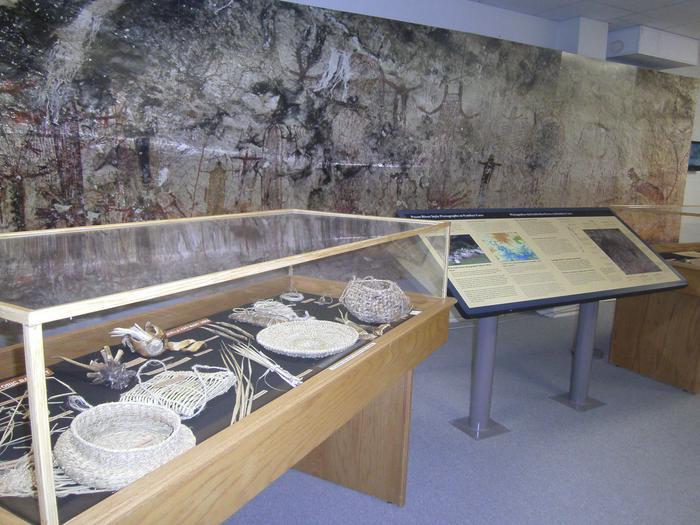 Preview photo of Amistad National Recreation Area Visitor Center