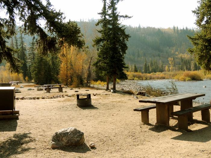 Preview photo of Blue River Campground (CO)