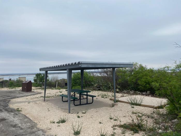 Governors Landing Campsite