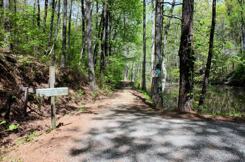 Cooper's Furnace Trails