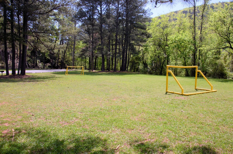Cooper's Furnace Soccer