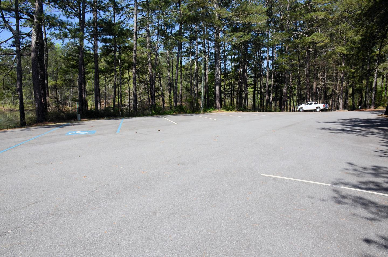 McKaskey Creek Campground, Boat Ramp Parking.McKaskey Creek Campground Boat Ramp Parking.