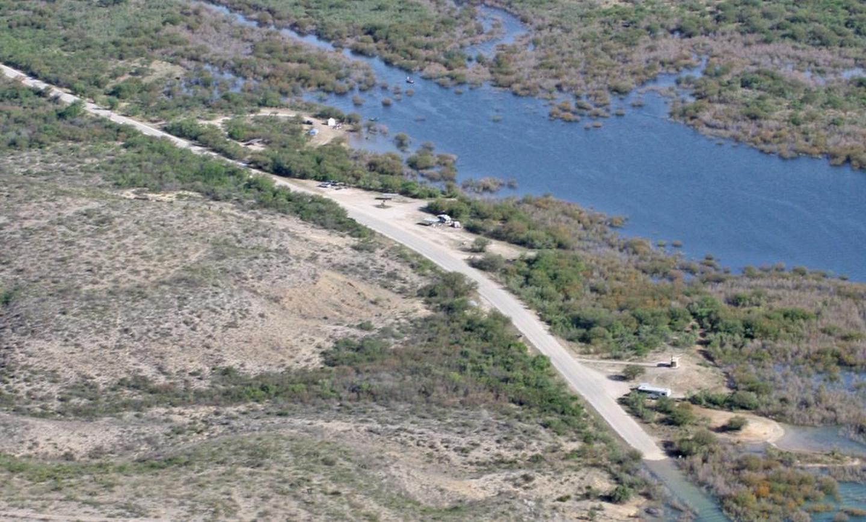 Spur 406 Campground