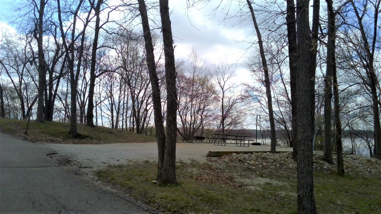 Site 12 Sideview