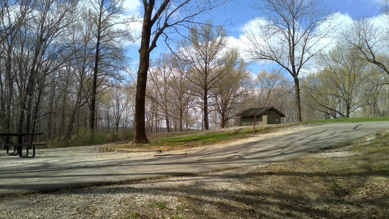 Site 30 Driveway B