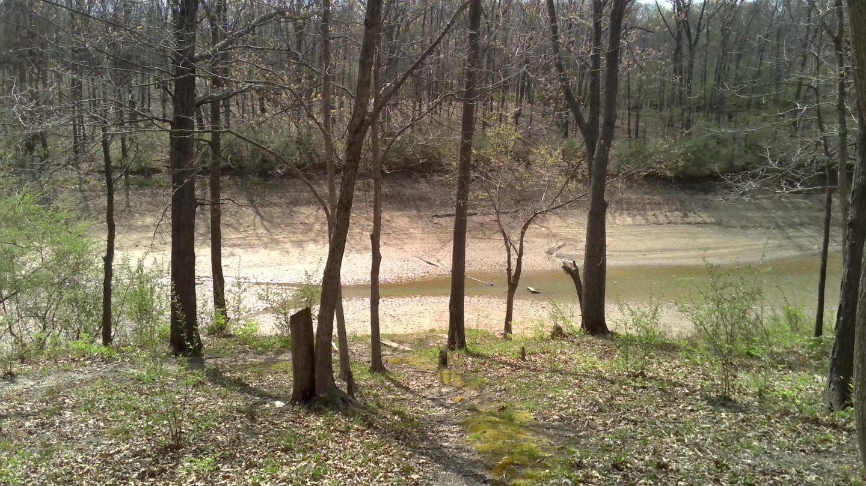Site 31 Lake Access