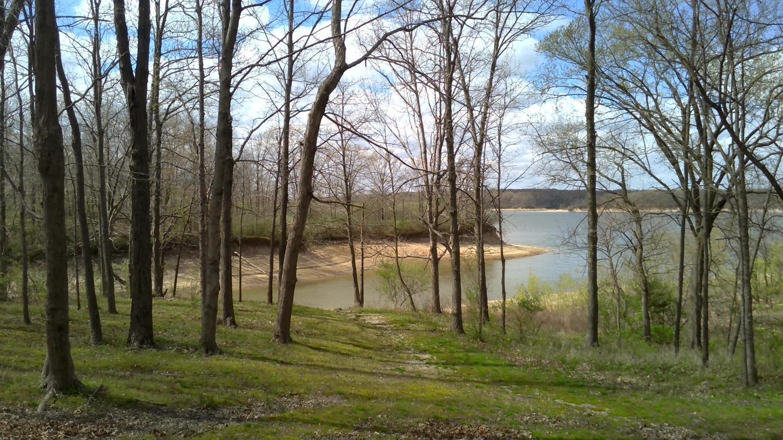 Site 32 Lake Access