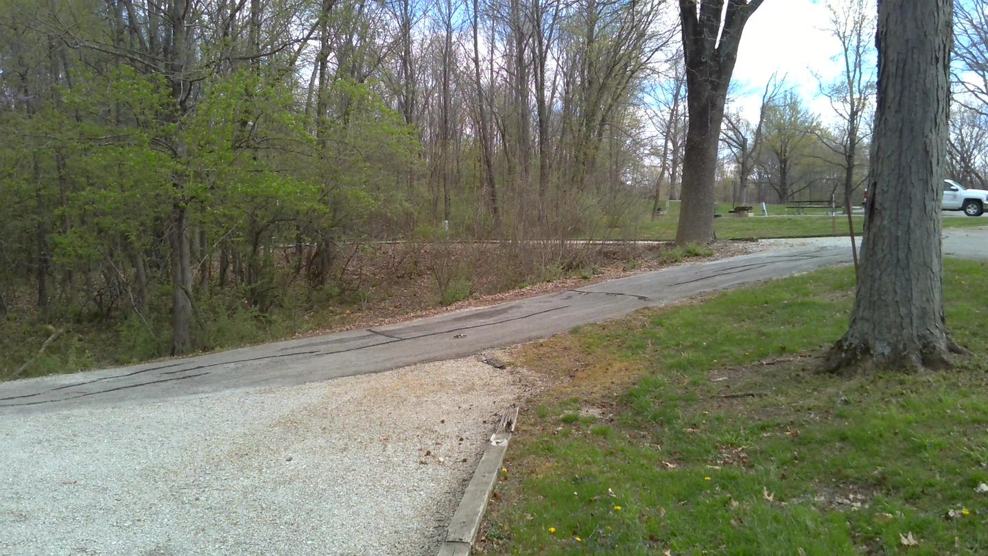 Site 36 Driveway Slope
